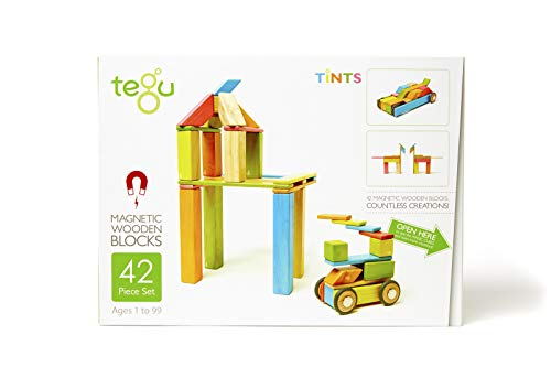 Best Tegu product in years
