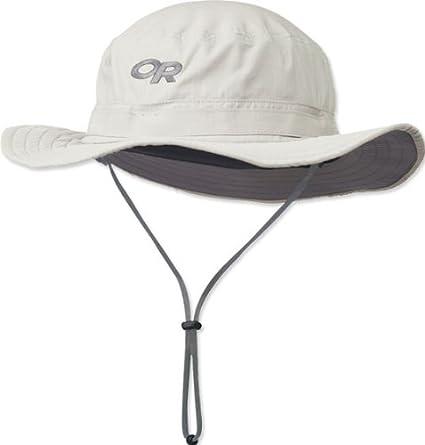 Outdoor Research Helios Sun Hat, Farbe Khaki, Größe Größe 243458