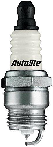 (Autolite 2554 Copper Non-Resistor Spark Plug, Pack of 1)