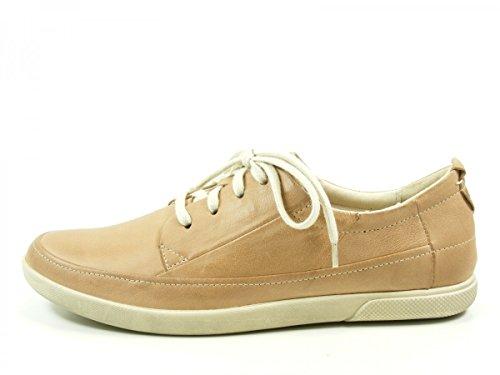 Josef Seibel Ciara 01 Damen Sneakers Beige