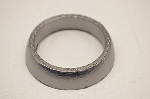 exhaust seal - 7