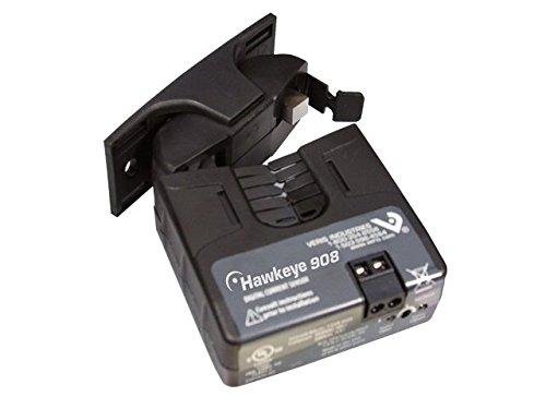 Veris Industries H908 Hawkeye Adjustable Trip Point Solid-Core Current Switch