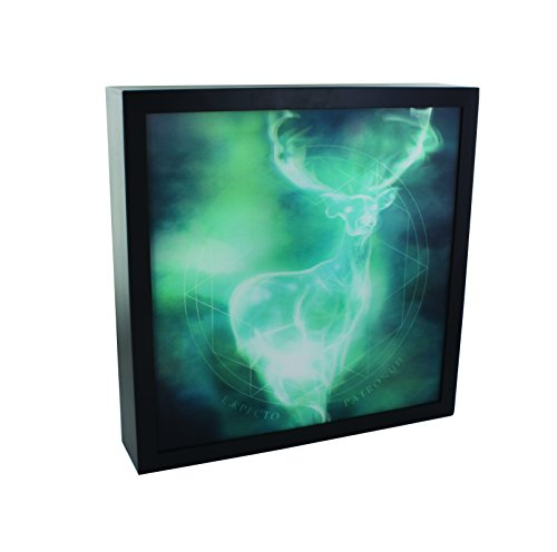 Patronus 3D Luminart - Wall Art - Harry Potter Officially for sale  Delivered anywhere in USA
