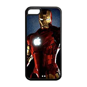 Iron Man - The Avengers - Hard Case Cover for Iphone 5c