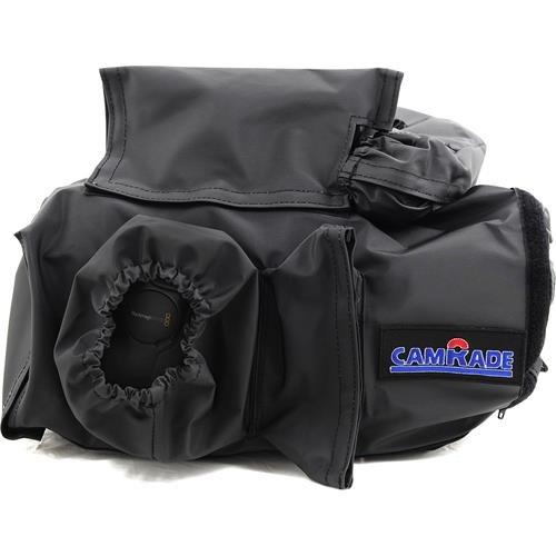 CamRade Wetsuit Water-Proof Rain Cover - Blackmagic URSA Mini