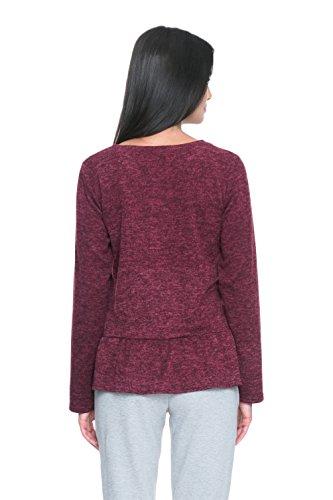 Sweatshirt Mesdames MOS Pull Mesdames MOS Pull Mesdames Sweatshirt MOS 4Uxv8