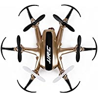 Nano Hexacopter drone 2.4G 4CH 6Axis Headless Mode for JJRC H20