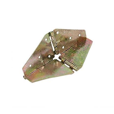 Amazon.com: DealMux Mesa Redonda da borboleta de metal Forma ...