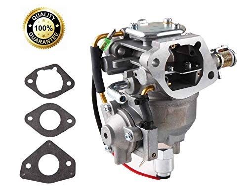 CV730S Carburetor For Kohler CV730S CV740S 25HP 27 HP Engine Carb Replaces Kohler Engines 24853102-S 24-853-102-S for CV730 with specs: 0039, 0040, 0041, 0042, 0043, 0044 ()