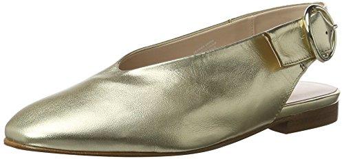 Carvela Luna Np - Tira de tobillo Mujer Gold (Gold)