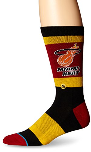 Stance Mens Heat Crew Sock