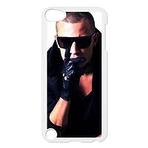 DJ Snake iPod Touch 5 Case White KSM6947514