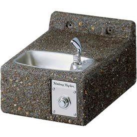 4593 Wall Mount Drinking Fountain by Halsey Taylor
