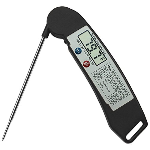 Newest Digital Thermometer Ultimate Innovative