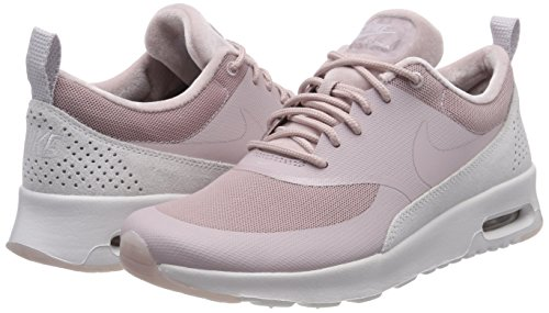 Rose vast Grey Air Nike particle Rosa Thea Lx Sneaker particle Rose Donna 600 Max xfv7aw