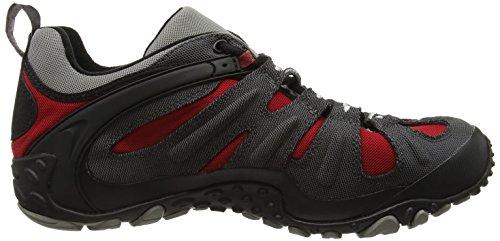 Merrell Caméléon Wrap Chaussures De Marche Slam Uk 6.5 Anthracite