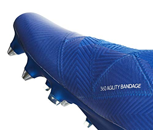 De Fooblu Pour Ftwwht Adidas Fooblu Football Sg 18 Blau fooblu Nemeziz Chaussures Hommes xq7HXZ