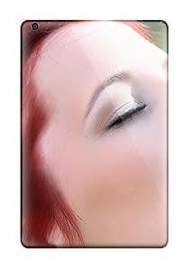 Case Cover Women Redheads/ Fashionable Case For Ipad Mini/mini 2