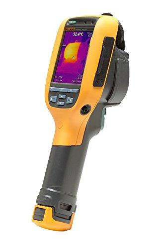 Fluke 9Hz 80x60 Infrared Camera product image