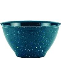Get Rachael Ray Kitchenware Garbage Bowl, Marine Blue offer