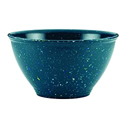 Rachael Ray Kitchenware Garbage Bowl, Marine Blue