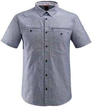 Lafuma Traveller - Camisa de Senderismo para Hombre: Amazon.es: Deportes y aire libre