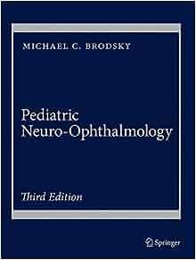 Pediatric Ophthalmology, Neuro
