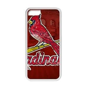 LINMM58281SVF St. Louis Cardinals Hot sale Phone Case for iphone 5/5sMEIMEI