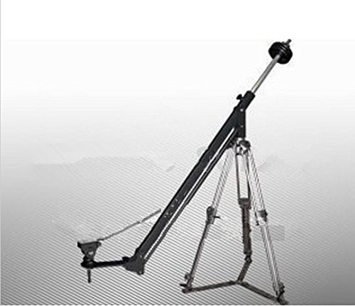 GOWE Camera crane Jib Arm Crane For around 8 kilo Big Camera + Tripod Kit Crane -