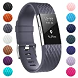 ZEROFIRE Bands Compatible for Fitbit Charge