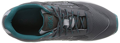 Tiger H4A4N 5010 - Zapatillas de running para hombre Gris