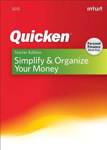 quicken 2012 software - 8