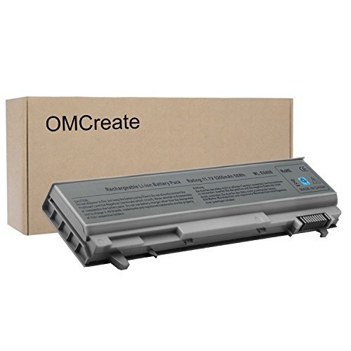 OMCreate Battery Compatible with Dell Latitude E6400 for sale  Delivered anywhere in USA