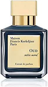 Oud Satin Mood by Maison Francis Kurkdjian Extrait De Parfum Spray (Unisex) 71 ml