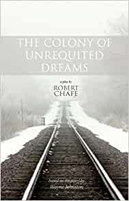 the colony of unrequited dreams book review
