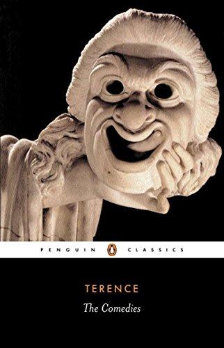 The Comedies (Penguin Classics)