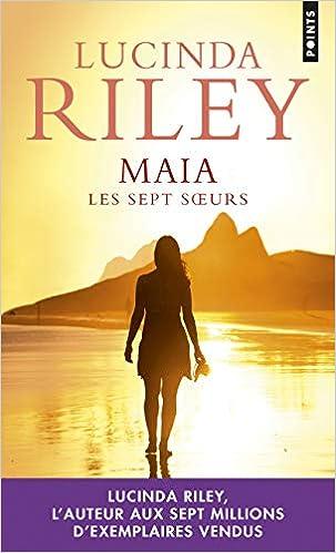 Amazon Fr Les Sept Soeurs Maia Lucinda Riley Livres