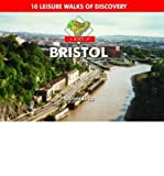 img - for A Boot Up Bristol : 10 Leisure Walks of Discovery(Hardback) - 2010 Edition book / textbook / text book
