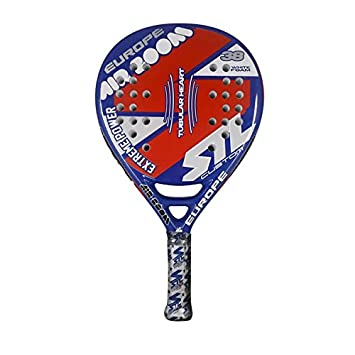 Steel Custom Air Boom Pala de Padel 2015: Amazon.es: Deportes y aire libre