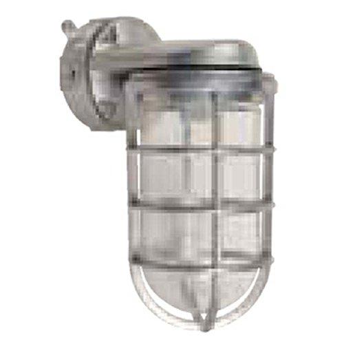 Hubbell Outdoor Lighting VWGG-150 150-Watt Wall Wet Location Vaportite