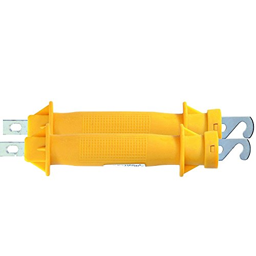 (Fi-Shock GHRY-FS Rubber Gate Handle (Pack of 2))