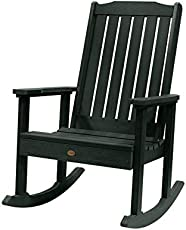 The 4 Best Heavy Duty Outdoor Rocking Chairs For Big People Reviews