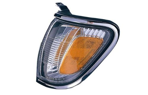 01 Front Side Marker Light - 4