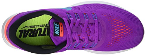 WMNS Women's Shoes Black Blue Purple Gymnastics Hyper Free Crimson Total Violet Gamma Rn Nike 56RxZwTqq