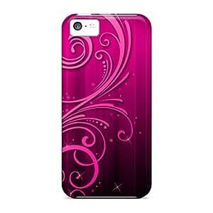 CaroleSignorile Premium Protective Hard Cases For Iphone 5c- Nice Design - My Creation