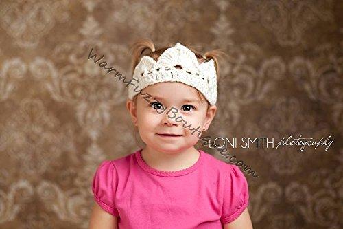 Princess Royal Tiara Hat -