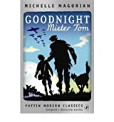 [ GOODNIGHT MISTER TOM BY MAGORIAN, MICHELLE](AUTHOR)PAPERBACK