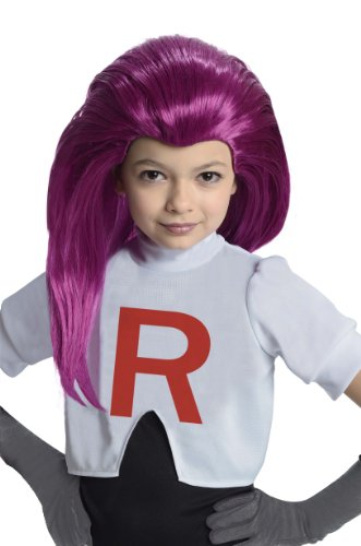 Pokemon Jessie Wig