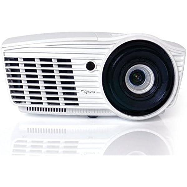 Optoma HD50 - Proyector (30