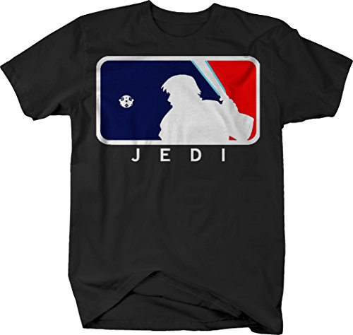 OS Gear Major League Jedi Star Wars Light Sabre Tshirt - 3XL